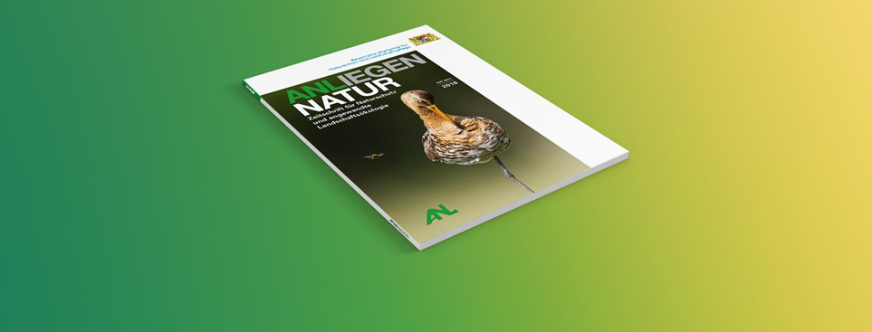 Titelbild Anliegen Natur.