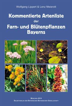 Titelbild des Buches mit Fotos von verschiedenen Blütenpflanzen.