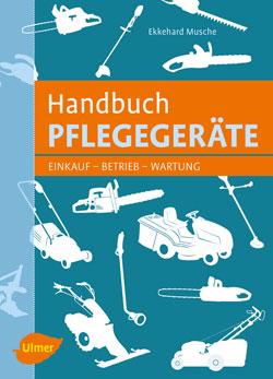 Titelbild zum Handbuch Pflegegeräte.