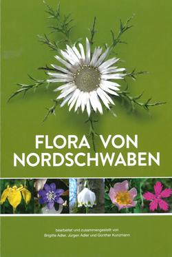 : Titelbild mit der Abbildung verschiedener Blüten.