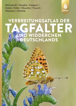 Das Titelbild zeigt einen Schmetterling, der auf einer Blüte sitzt.