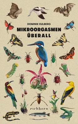 Das Titelbild zeigt Zeichnungen von verschiedenen Lebewesen.